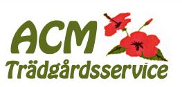 ACM trädgårdsservice